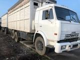 КамАЗ  5320 1988 года за 5 000 000 тг. в Шымкент – фото 3
