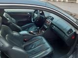 Mercedes-Benz CLK 200 1999 года за 2 500 000 тг. в Петропавловск – фото 5