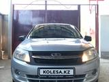 ВАЗ (Lada) Granta 2190 (седан) 2013 года за 2 650 000 тг. в Шымкент – фото 4