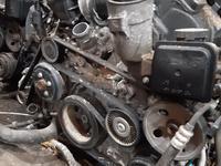 Двигатель Мерседес м112 за 200 000 тг. в Актау