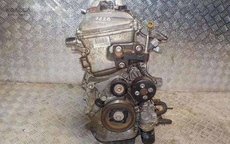 Двигатель (ДВС, Мотор) на Toyota Camry Тойота Камри 40 в Алматы