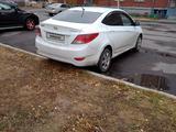 Hyundai Accent 2013 года за 4 300 000 тг. в Петропавловск – фото 2