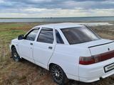 ВАЗ (Lada) 2110 (седан) 1998 года за 750 000 тг. в Павлодар – фото 2