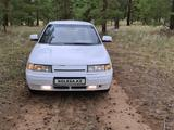 ВАЗ (Lada) 2110 (седан) 1998 года за 750 000 тг. в Павлодар – фото 3