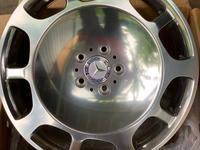 Новые диски Maybach design 18/5/112/8.5J за 520 000 тг. в Караганда