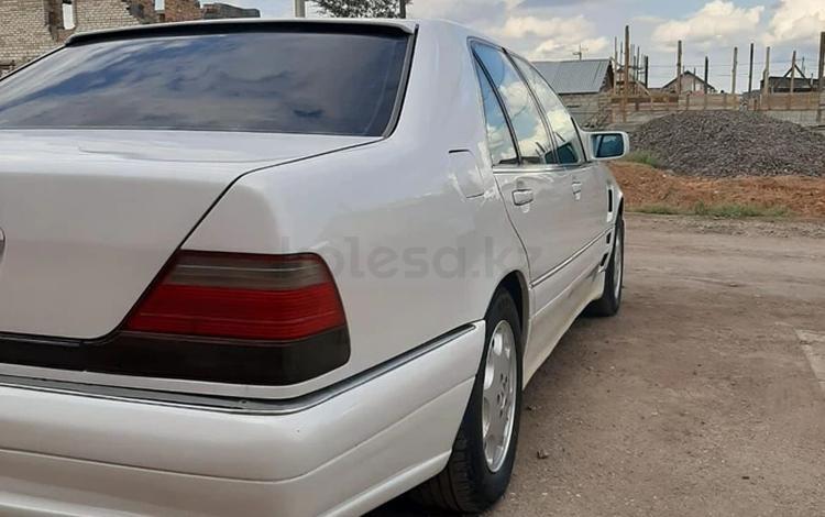 Mercedes-Benz S 320 1996 года за 3 300 000 тг. в Балхаш