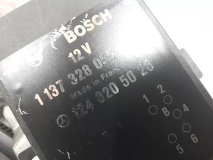 Механизм ремня на Mercedes-Benz w126 купе SEC за 69 567 тг. в Владивосток – фото 2