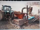 МТЗ  Дробилка 1995 года за 700 000 тг. в Жаксы – фото 2