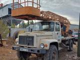 ГАЗ  ГАЗ-3308 2001 года за 7 000 000 тг. в Уральск
