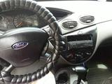 Ford Focus 2003 года за 1 500 000 тг. в Шымкент – фото 3