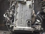 Контрактный двигатель из Европы без пробега по Казахстану за 160 000 тг. в Караганда – фото 2