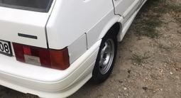ВАЗ (Lada) 2114 (хэтчбек) 2013 года за 1 600 000 тг. в Тараз – фото 4