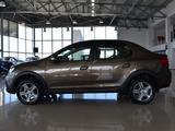 Renault Logan Stepway Life MT 2020 года за 6 986 794 тг. в Актау – фото 3