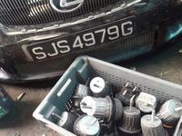 Подушка двигателя s190 за 1 996 тг. в Алматы