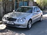 Mercedes-Benz E 500 2004 года за 4 500 000 тг. в Алматы