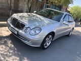 Mercedes-Benz E 500 2004 года за 4 500 000 тг. в Алматы – фото 2
