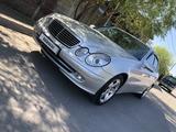 Mercedes-Benz E 500 2004 года за 4 500 000 тг. в Алматы – фото 3
