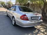 Mercedes-Benz E 500 2004 года за 4 500 000 тг. в Алматы – фото 4