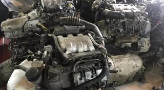 Двигатель коробка на 112 за 100 тг. в Алматы