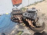 Двигатель зборе на газель за 350 000 тг. в Байконыр – фото 2