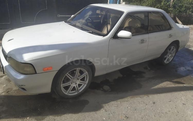 Nissan Laurel 1996 года за 950 000 тг. в Семей