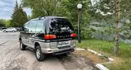 Mitsubishi Delica 1999 года за 2 950 000 тг. в Петропавловск – фото 2