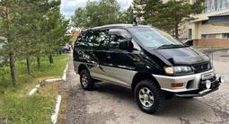 Mitsubishi Delica 1999 года за 2 950 000 тг. в Петропавловск – фото 3