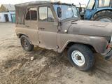 УАЗ 3151 1996 года за 450 000 тг. в Павлодар – фото 2