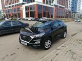 Hyundai Tucson 2019 года за 11 300 000 тг. в Нур-Султан (Астана)