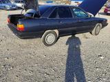 Audi 100 1990 года за 1 400 000 тг. в Шымкент – фото 2