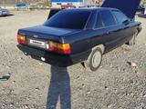 Audi 100 1990 года за 1 400 000 тг. в Шымкент – фото 3