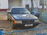 Audi 100 1990 года за 1 400 000 тг. в Шымкент – фото 5