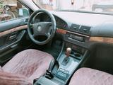 BMW 528 1998 года за 2 800 000 тг. в Тараз – фото 5