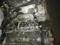 Хонда срв одиссей двигатель и акпп хонда за 100 тг. в Алматы