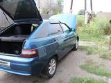 ВАЗ (Lada) 2112 (хэтчбек) 2005 года за 1 300 000 тг. в Семей – фото 2