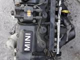 Двигатель Mini Cooper за 220 000 тг. в Алматы – фото 2