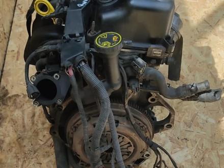 Двигатель 1.6см привозной в наличии Mini Cooper за 160 000 тг. в Алматы – фото 8