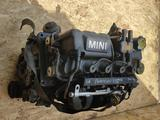 Двигатель 1.6см привозной в наличии Mini Cooper за 160 000 тг. в Алматы – фото 2