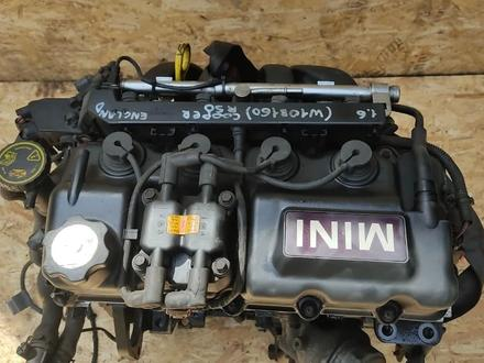 Двигатель 1.6см привозной в наличии Mini Cooper за 160 000 тг. в Алматы – фото 9