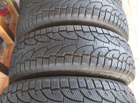 195.65.R15-комплект зимней липучки 99% резины почти новая за 50 000 тг. в Алматы – фото 2
