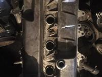 Двигатель 3s GE ямаха на Целику за 150 000 тг. в Алматы