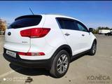 Kia Sportage 2014 года за 6 500 000 тг. в Актау – фото 4