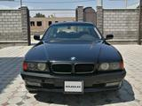 BMW 735 1995 года за 3 500 000 тг. в Талдыкорган – фото 2