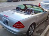 Mercedes-Benz SLK 230 2000 года за 1 700 000 тг. в Алматы