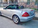 Mercedes-Benz SLK 230 2000 года за 1 700 000 тг. в Алматы – фото 2