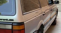 Volkswagen Passat 1988 года за 1 100 000 тг. в Тараз – фото 2
