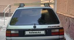 Volkswagen Passat 1988 года за 1 100 000 тг. в Тараз – фото 5