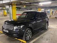 Land Rover Range Rover 2013 года за 22 100 000 тг. в Алматы