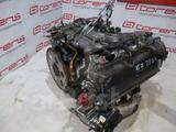 Контрактный двигатель (АКПП) Тойота Previa Emina Estima — 2TZ, 2AZ за 260 000 тг. в Алматы – фото 5