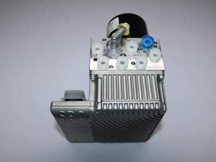 Тормозной блок SBC E w211 CLS w219 за 560 900 тг. в Алматы – фото 4